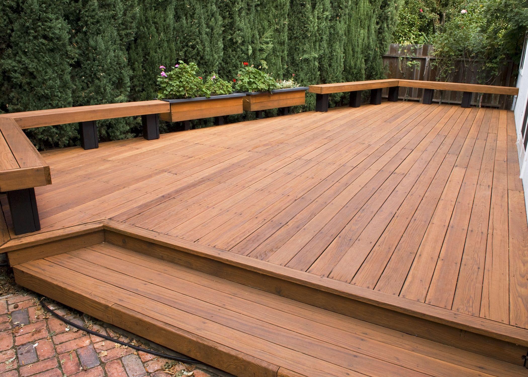 Deck sanding before staining deck deck alternatives