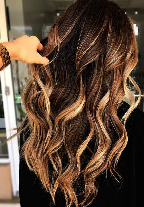 Hair Salon Janesville Wi Before Hairspray Near Me Along With Haircut Near Me Open Early Per Hairspray Li Brunette Hair Color Balayage Brunette Long Hair Styles