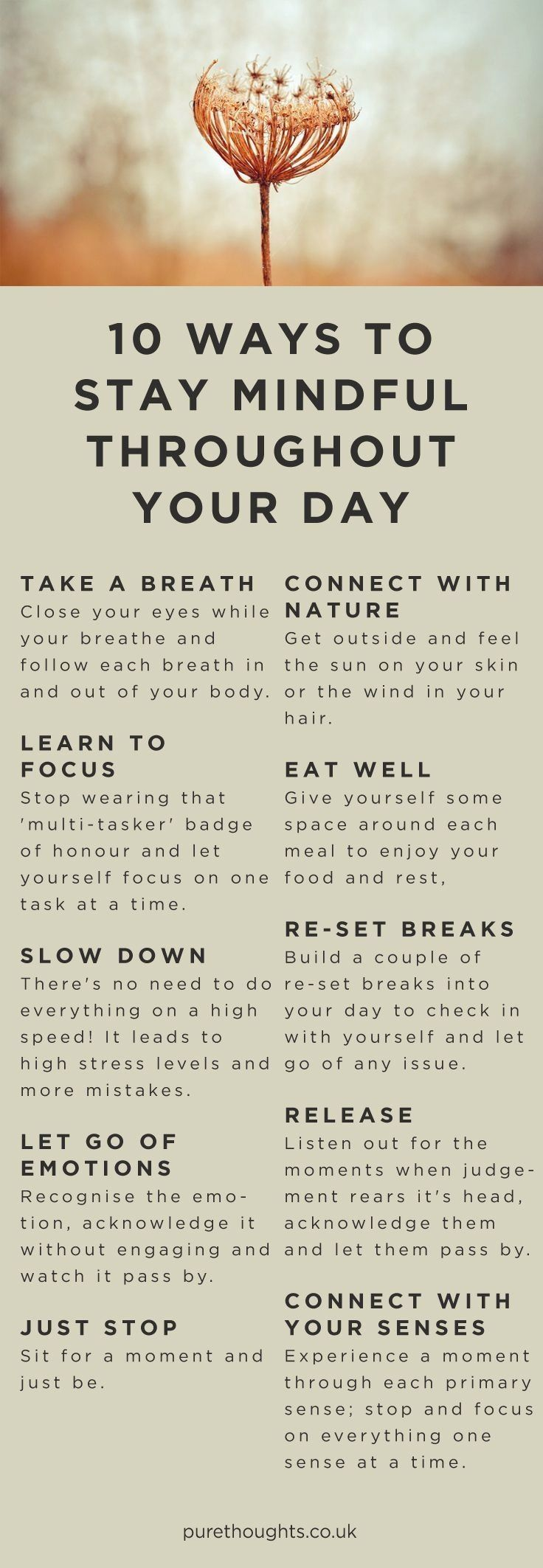Mindfulness meditation stress reduction hacks! This