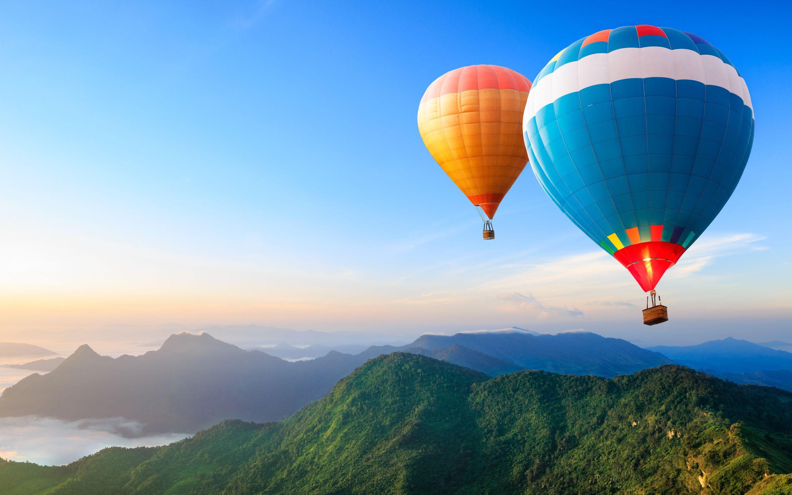 Hot Air Balloon Wallpaper Travel nursing, Hot air, Air