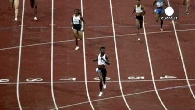 La atleta Amantle Montsho da positivo por un estimulante