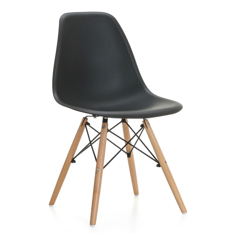 Sedia DSW Eames | Stoelen, Eames, Meubelontwerp