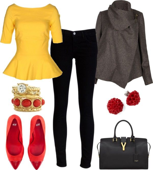 """Untitled #306"" by essynce21 on Polyvore"