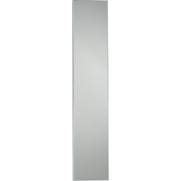 Infinity Narrow Wall Mirror 99 95 What About A Mix Of Rose And