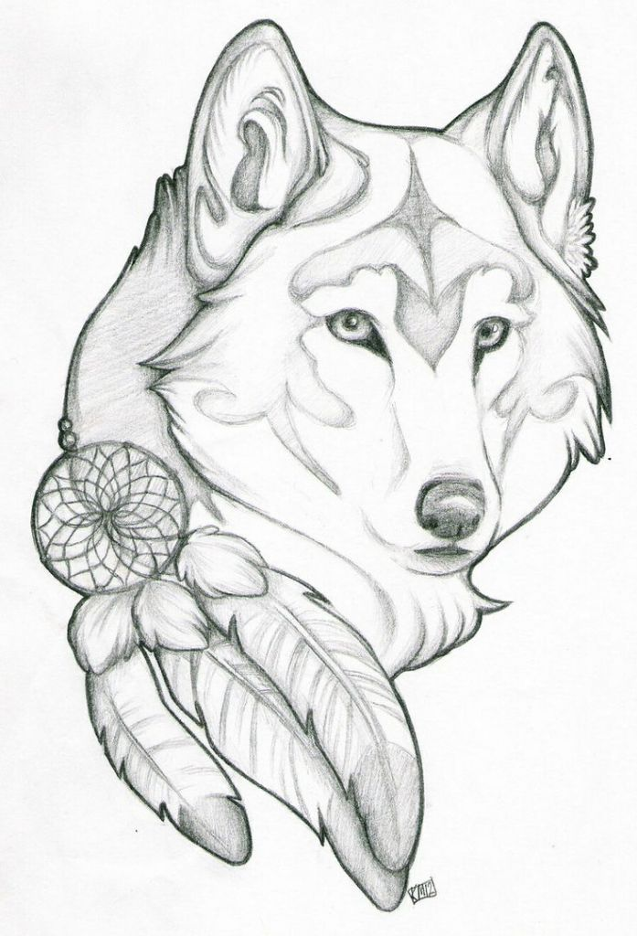 Cool Drawings Of Animals Pencil Art Drawing Abbies