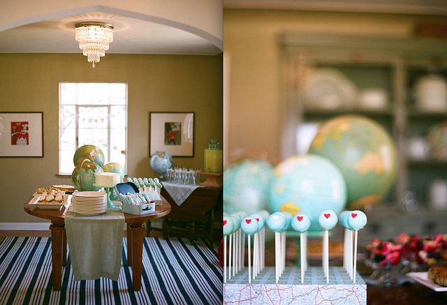 More welcome to the world decor