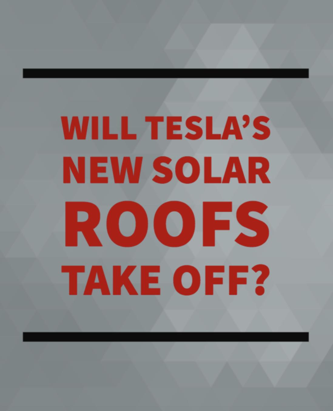 Will Elon Musk S Solar Roof Tiles Power The Future With Images Solar Roof Solar Power House Solar Energy