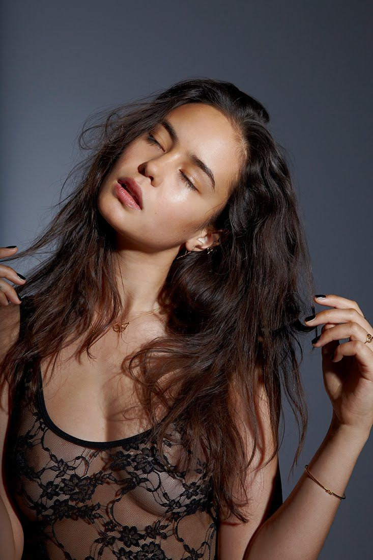 Courtney Eaton nude photos 2019