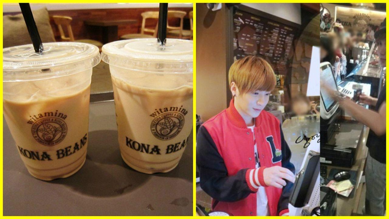 10 Restaurants In Seoul That Are Run By Male K Pop Idols Kpop Idol Kpop 10 Things