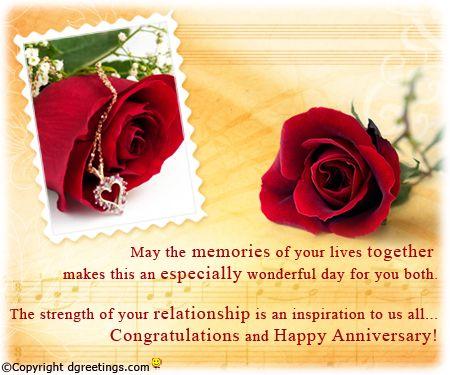25th Anniversary Card Happy Anniversary Wishes Happy 25th Anniversary Wedding Anniversary Wishes