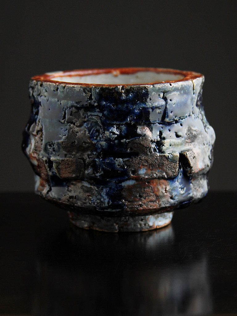 Shino Cup Ashbourne by Claywork