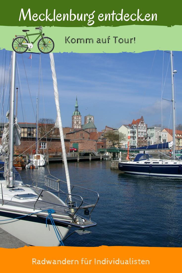 Ostsseeküste Seenplatte zahlreiche Naturparks und Nationalparks das ist Mecklenburg Vorpommern Komm