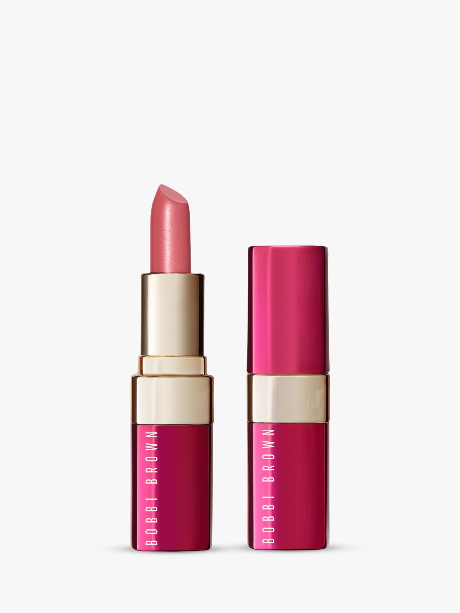 Bobbi Brown Luxe Lip Colour, Luxe & Fortune Collection in
