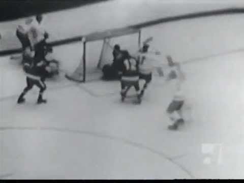 Hockey Night in Canada (1967 Promo)