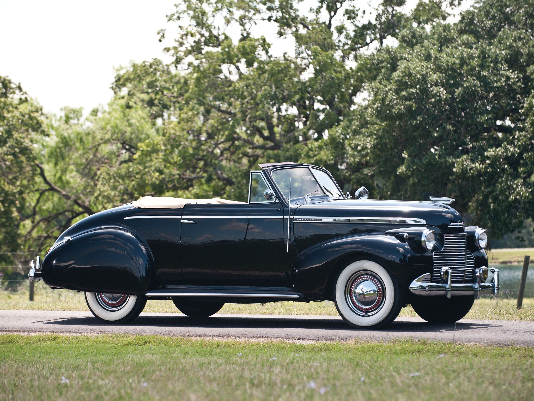 1940 chevy special deluxe | Chevrolet Special DeLuxe Convertible ...