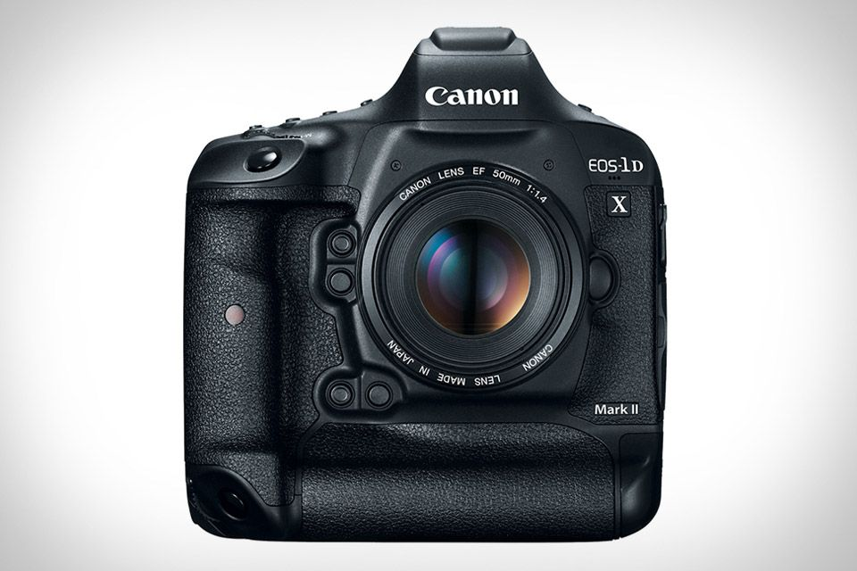 Canon Eos 1d X Mark Ii Camera Camera Nikon Canon Dslr Canon Digital Camera