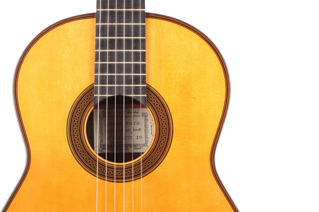 Pin By Trenc On Classical Guitars And Their Makers With Images Classical Guitar Guitar