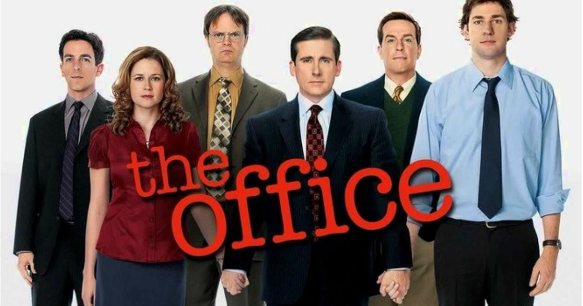 The Office TV show cast