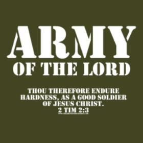 Army Quotes Custom Gods Army Quotes  Christian Motivational Quotes 260 Army Of God . Decorating Inspiration