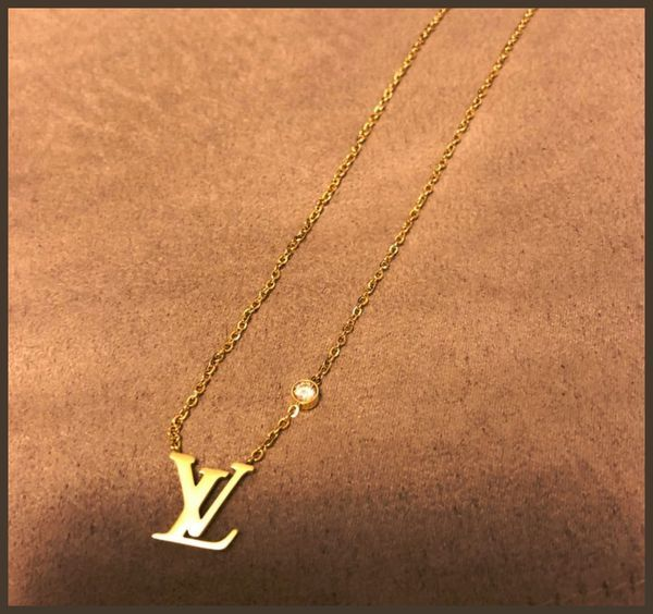 Photo of Louis Vuitton Necklace for Sale in North Tonawanda, NY – OfferUp