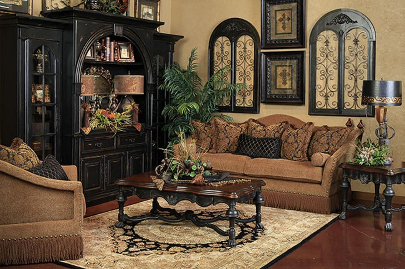 Impressive 25 Choice Of Tuscany Living Room Decorating Ideas That Are Very Popular Https Decoretoo Com 25 Choice Tuscan House Tuscan Decorating Tuscany Decor Tuscan living room colors