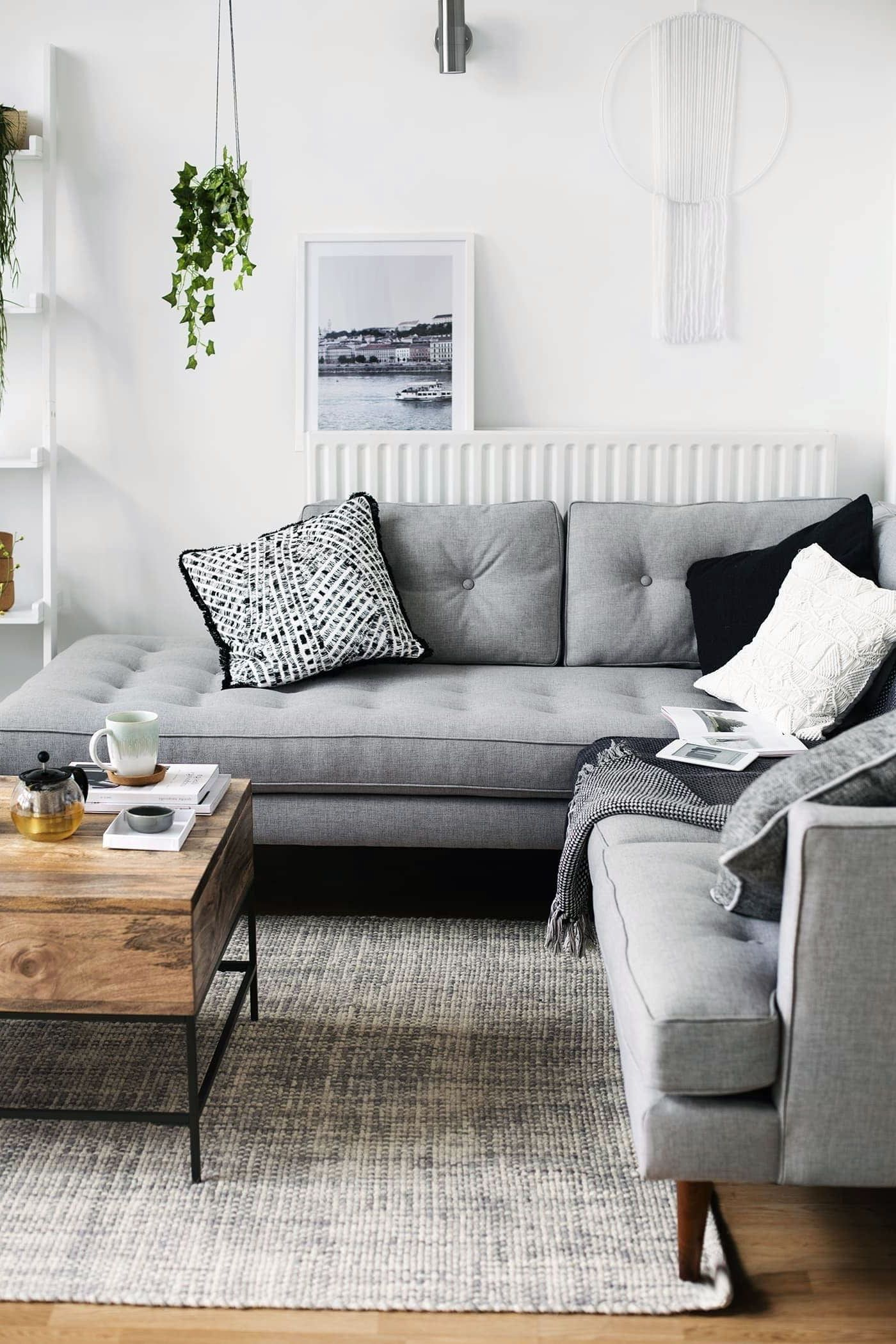 36 Lovely Scandinavian Interior Design Ideas Look Beautiful