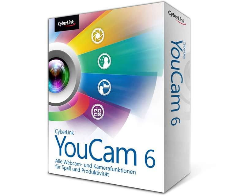 cyberlink youcam free download for windows 7 full version for dell