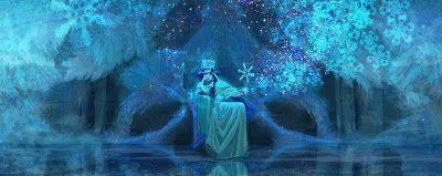 Daniel Gonzales: Art of Disney's FROZEN