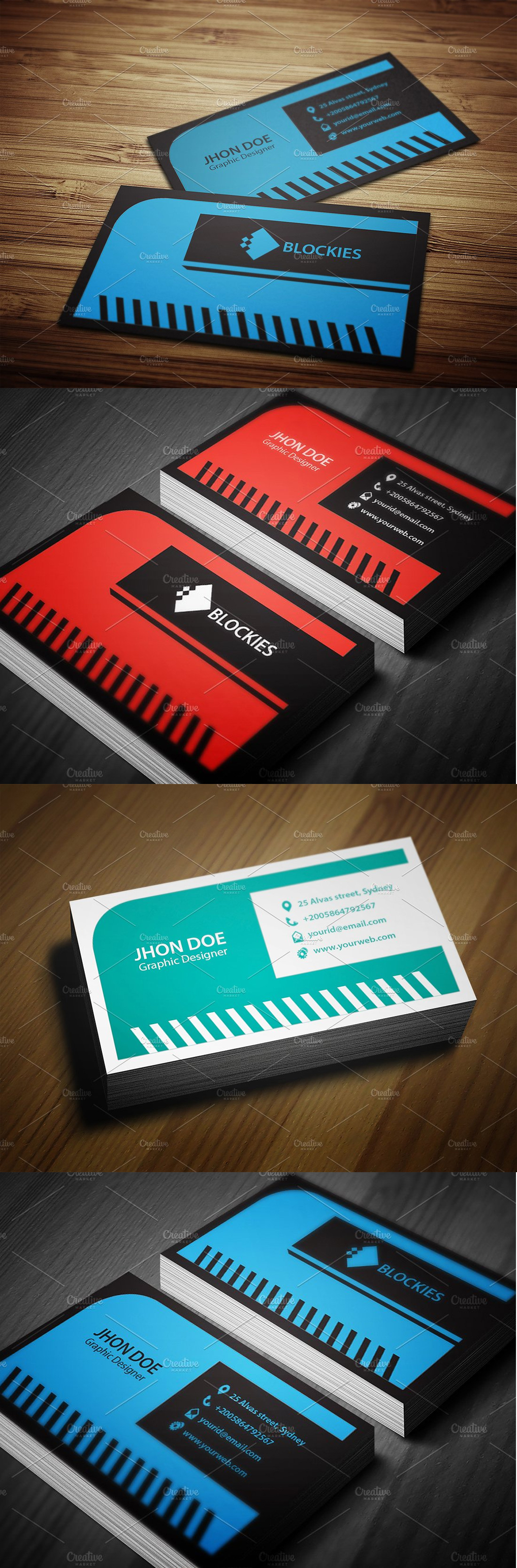 Creative business card template eps business card template creative business card template eps cheaphphosting Gallery