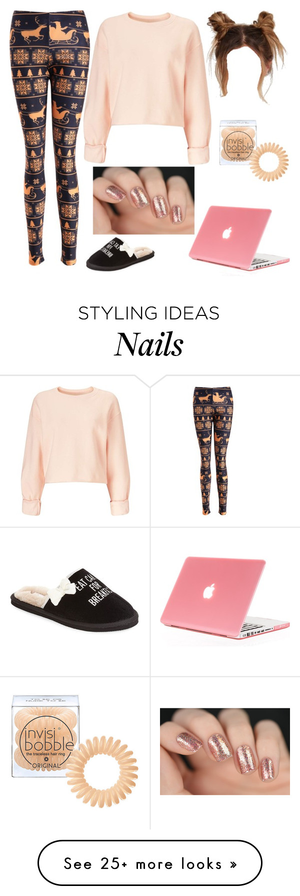 """""""119"""" by style200816 on Polyvore featuring Miss Selfridge, Kate Spade and Invisibobble"""