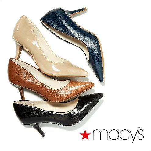 1c7ee0764e 60-80% Off Last Act Women's Sale Shoes @ Macy's | Hot Deals of The ...