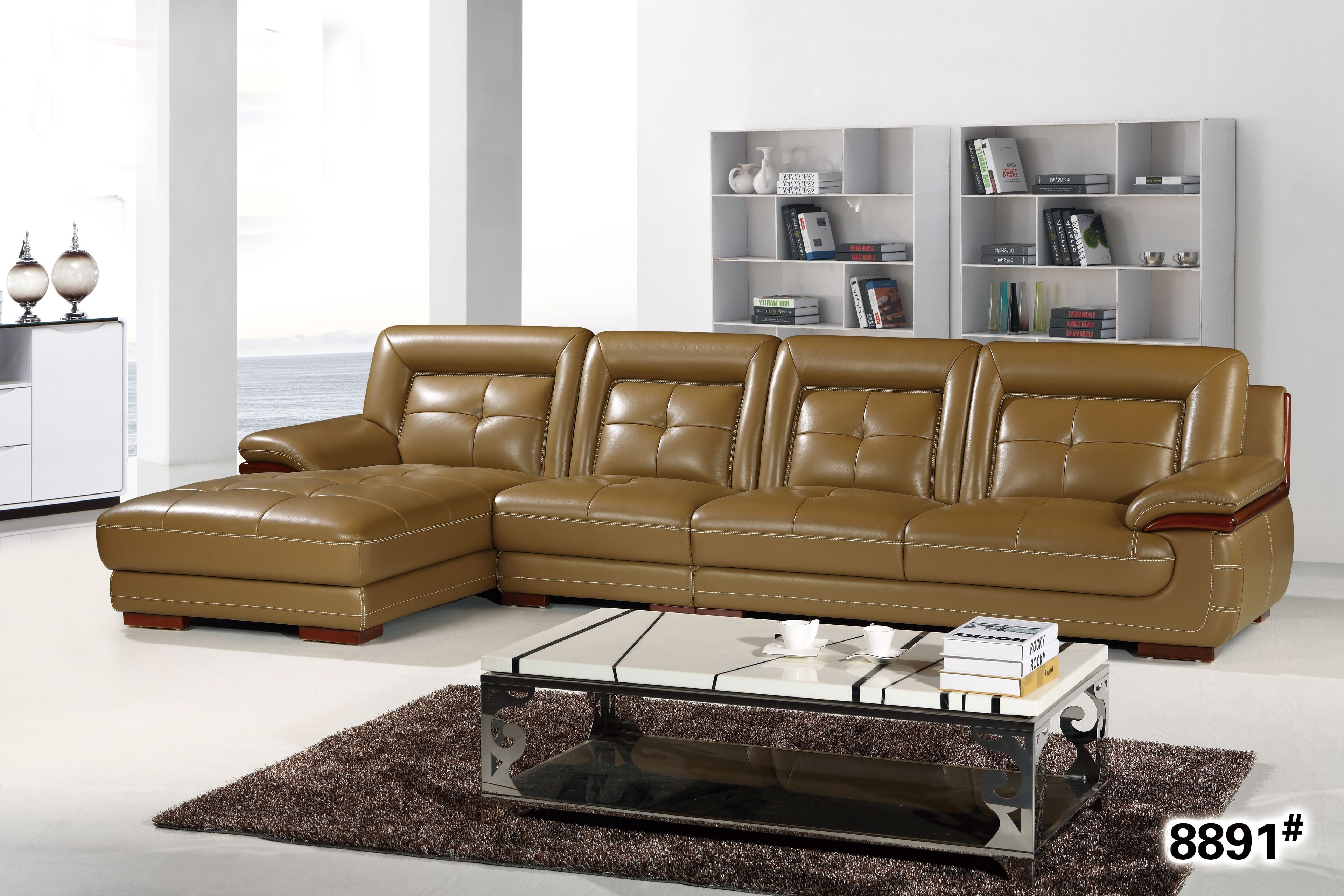 2014 Newly Designed Home Sofa Collection Presented By Lei