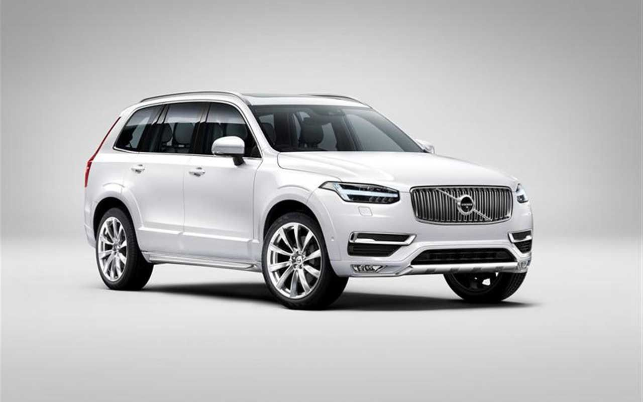 2017 volvo will be the mid size crossover that looks luxurious produced by volvo the original model of this crossover has been produced for thirteen years