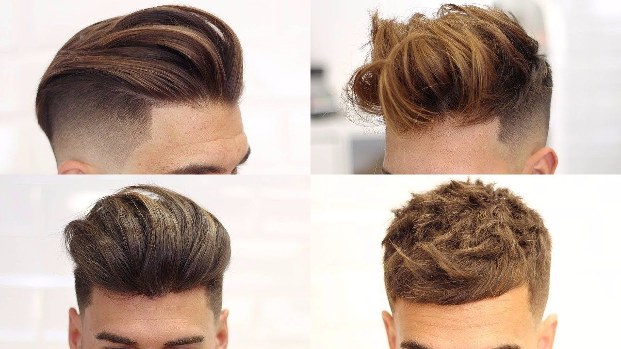 Fresh haircut men new haircuts u hairstyles for men   зачіска  pinterest