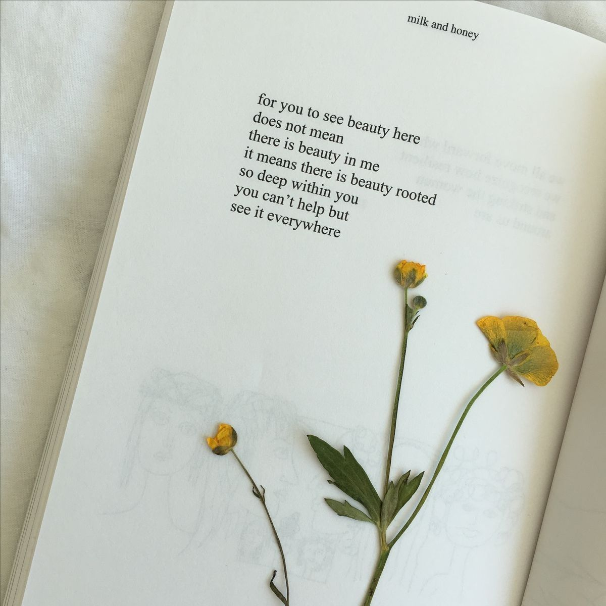 Pin By Blue Joy On Poetry Pinterest Poem Thoughts And Rupi Kaur
