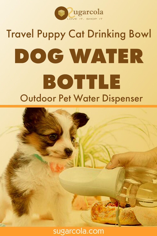 Pet Water Bottle Pet Water Bottle Dog Water Bottle Pets
