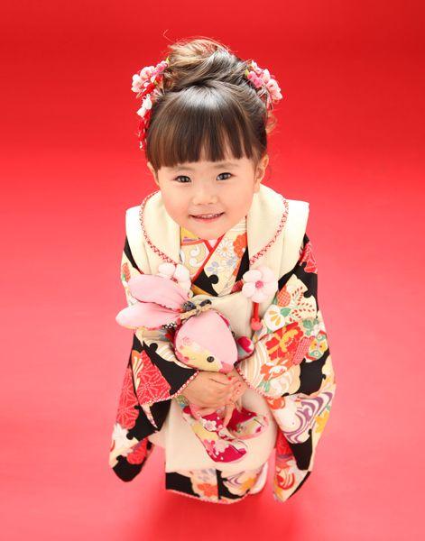 75d938266668f 七五三 三歳 女の子|スタジオタカノ小岩(東京都江戸川区)