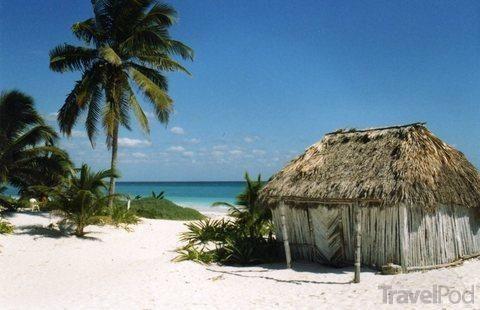 My Future Retirement Home Tulum Mexico Travel List Vacation Spots Beach