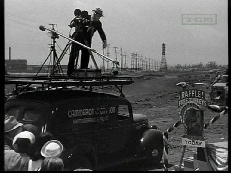 Watch the Birdie (1950), Ann Miller, Red Skelton, Arlene Dahl, Leon Ames,