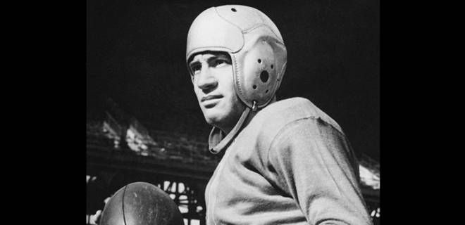 Football Hall of Famer Clarence 'Ace' Parker dies at 101 - NFL News   FOX Sports on MSN