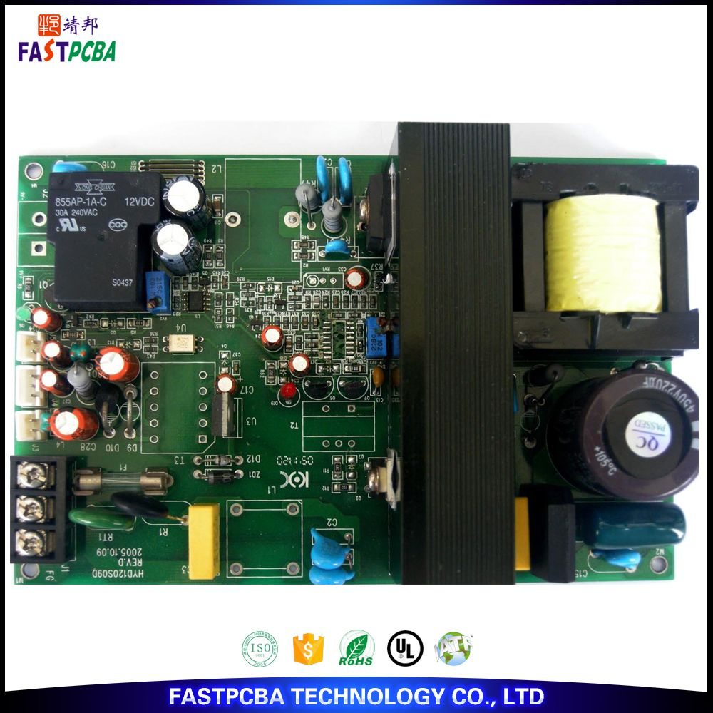 2016 High Quality Washing Machine Pcb Circuit Board Making Boards Assembly Components With Buy Pcba Manufacturer From China Fastpcba
