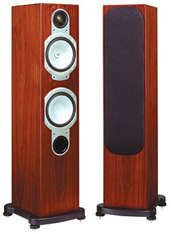 Monitor Audio Silver Rs6 Loudspeakers Products I Love