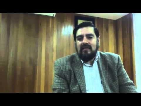 85 Aniversario Instituto Biología UNAM Dr. José Luis Godínez.Tema algas
