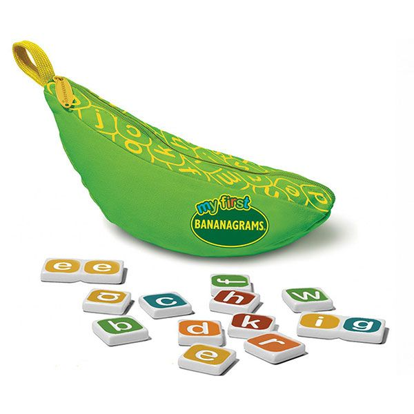 My First Bananagrams by Everest - $16.36