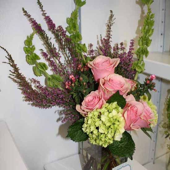 Flower Arrangements Centerpieces