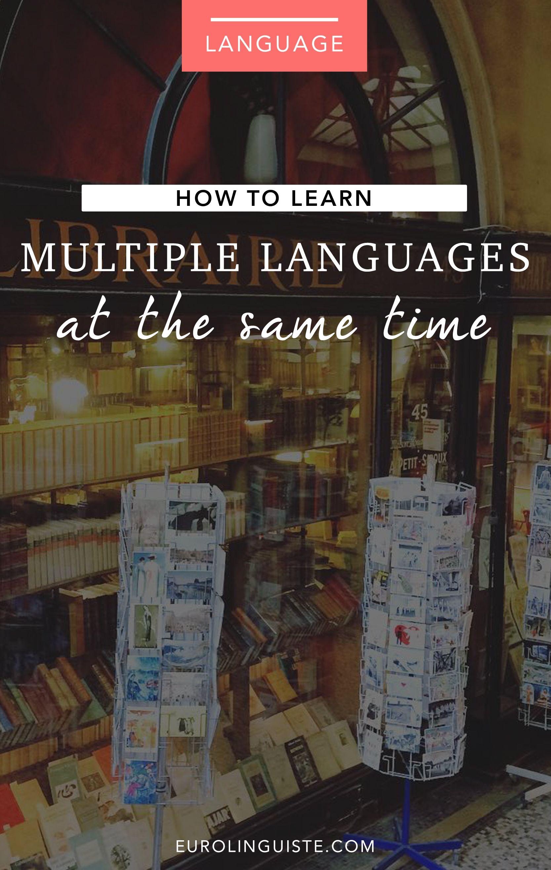 how to learn deutsch language