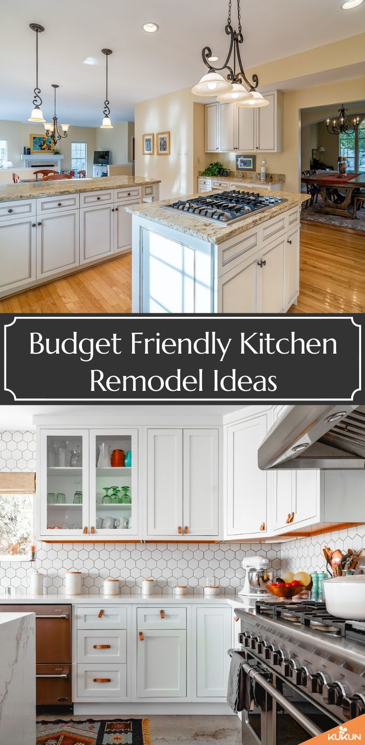 12 budget friendly kitchen remodeling ideas that are smart kitchen remodel budget friendly on kitchen remodel ideas id=55550