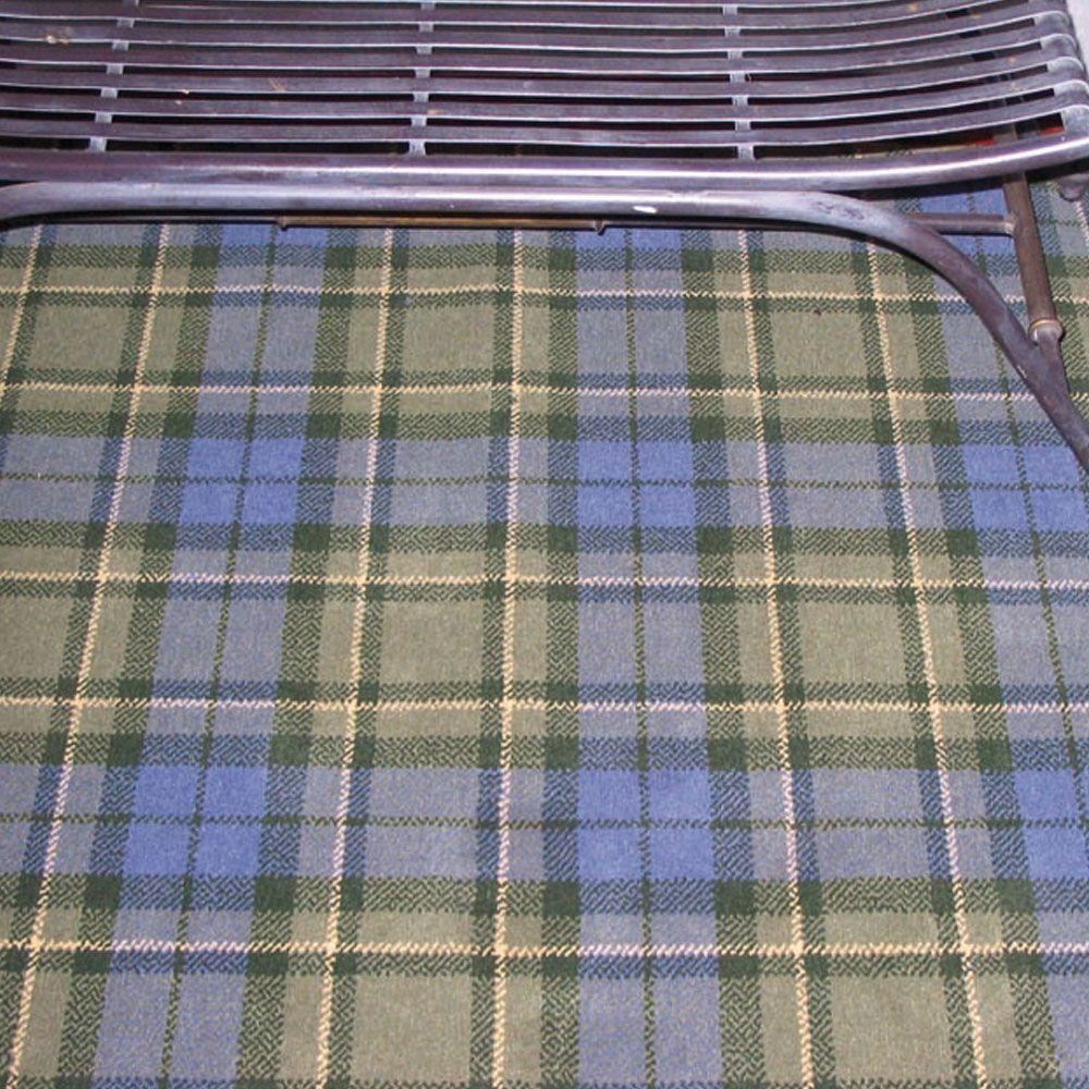 MacCallum Tartan Carpet