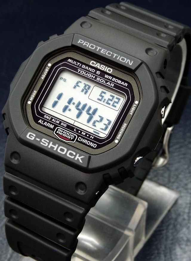 18d332deb9c Iconic the 5600 series is still in production today. Casio Digital
