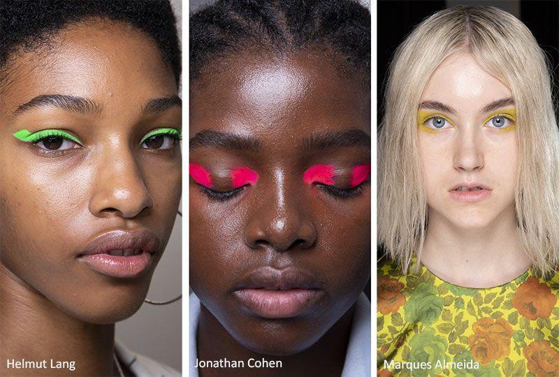 Spring Summer 2020 Makeup Trends Makeup Trends Summer Makeup